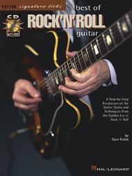Best Of Rock 'N' Roll Guitar