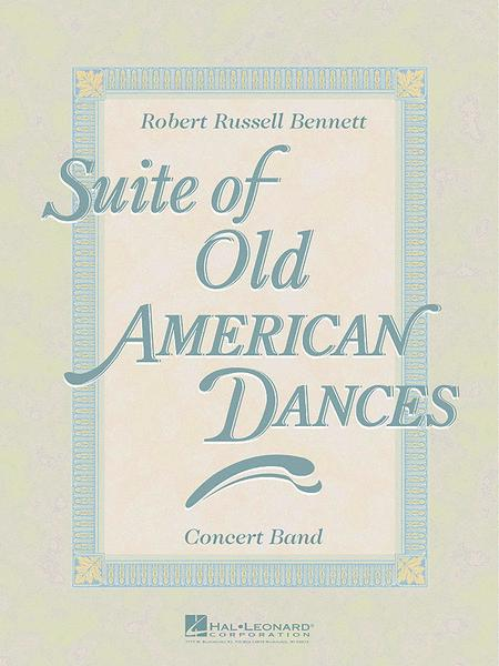 Suite of Old American Dances (Deluxe Edition)
