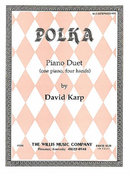 Polka Op. 39, No. 14