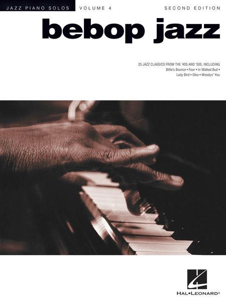 Bebop Jazz