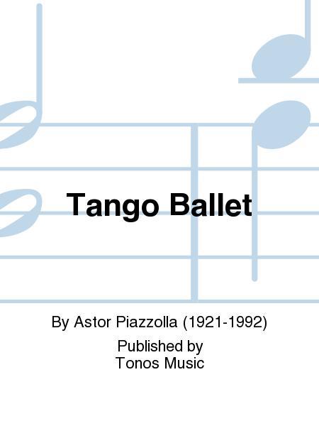 Tango Ballet