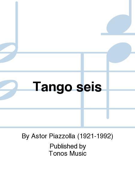 Tango seis