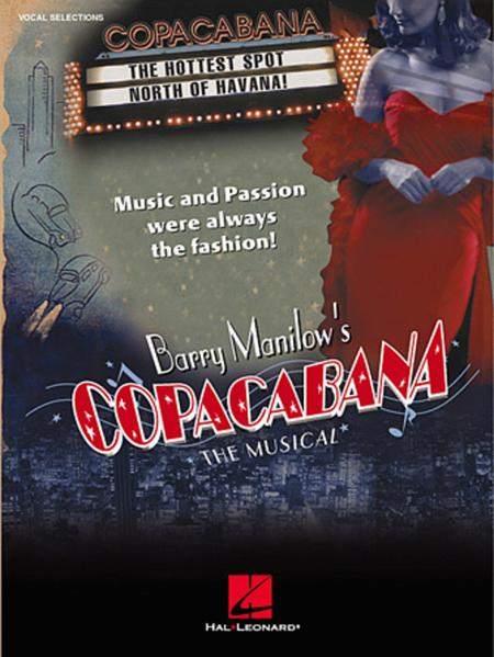 Barry Manilow's Copacabana - The Musical