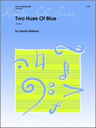 Two Hues Of Blues (Digital Download Only)