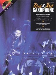 Rock & Roll Saxophone