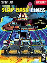 Slap Bass Lines