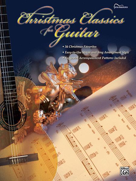 Christmas Classics for Guitar