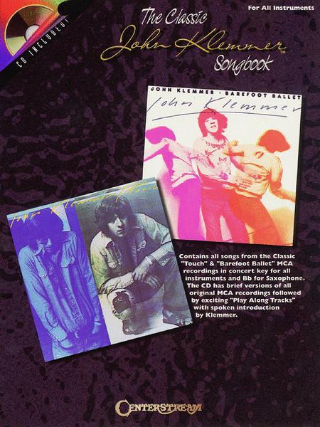 The Classic John Klemmer Songbook