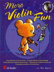 More Violin Fun (Violin)