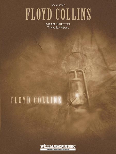 Floyd Collins - Vocal Score