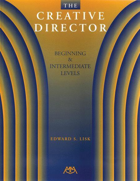 Creative Director: Beginner and Intermediate Levels