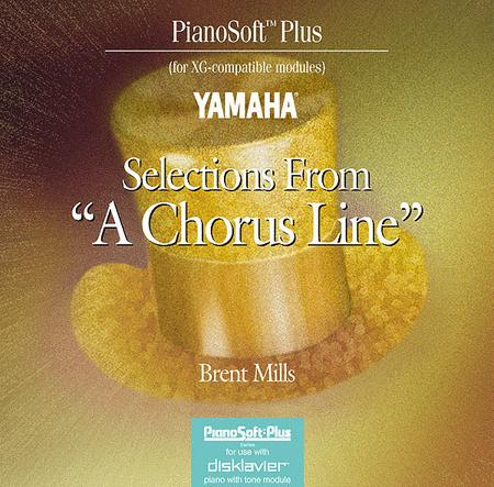 Selections from A Chorus Line