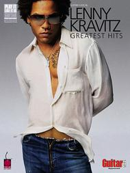 Greatest Hits 					 					 By Lenny Kravitz