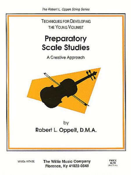 Preparatory Scale Studies
