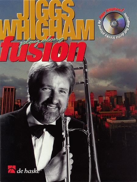 Jiggs Whigham - Play Along Fusion