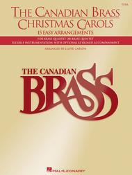 Canadian Brass Christmas Carols - Brass / Tuba