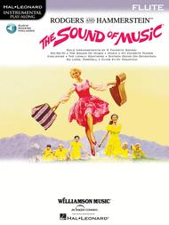 The Sound of Music - Instrumental Solos for Flute