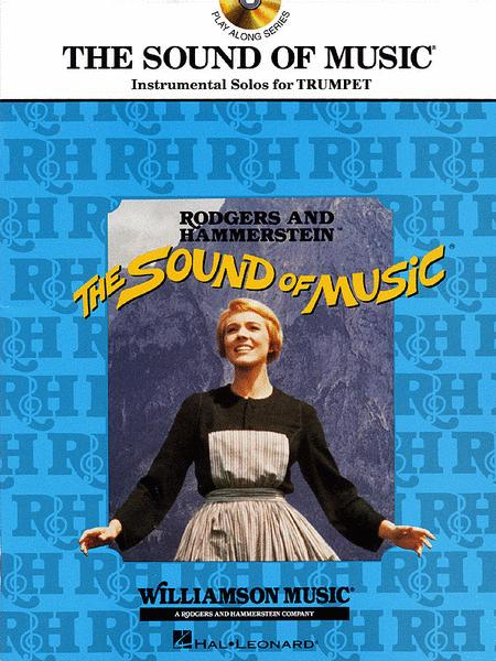 The Sound of Music - Instrumental Solos for Trumpet (with CD)