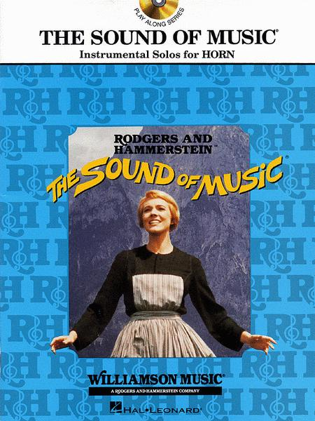 The Sound of Music - Instrumental Solos for Horn (with CD)