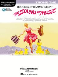 The Sound of Music - Instrumental Solos for Trombone (with CD)