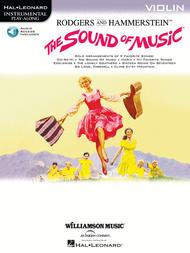 The Sound of Music - Instrumental Solos for Violin (with CD)