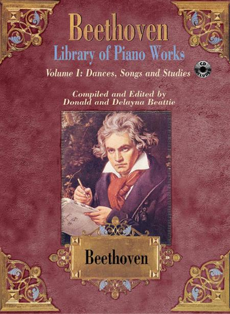 Library of Piano Works, Volume 1