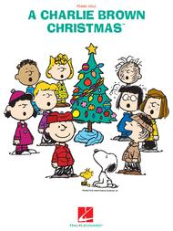 Charlie Brown Christmas Sheet Music By Vince Guaraldi - Sheet Music Plus