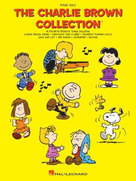 The Charlie Brown Collection
