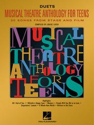 Musical Theatre Anthology for Teens (Duets)