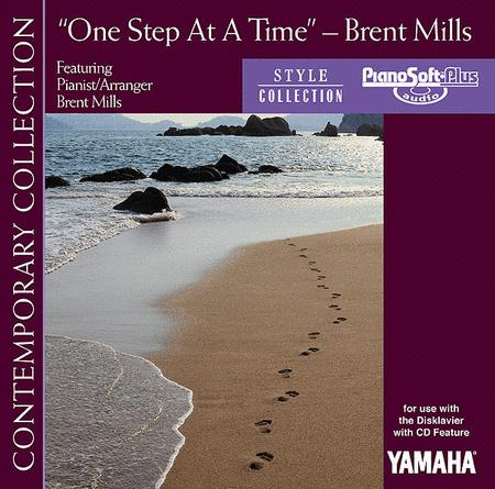 One Step at a Time - Brent Mills