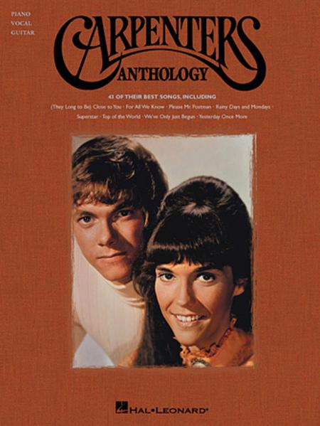 Carpenters Anthology