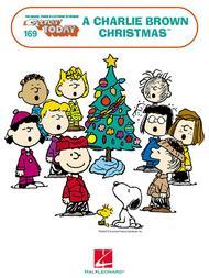 E-Z Play Today #169 - A Charlie Brown Christmas