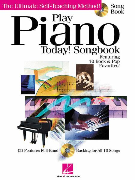 Play Piano Today! Songbook