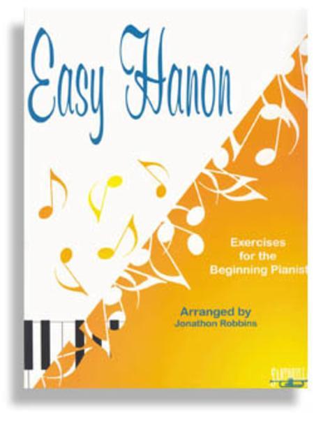 Hanon for Easy Piano