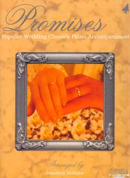 Promises Wedding Classics * Piano Accompaniment