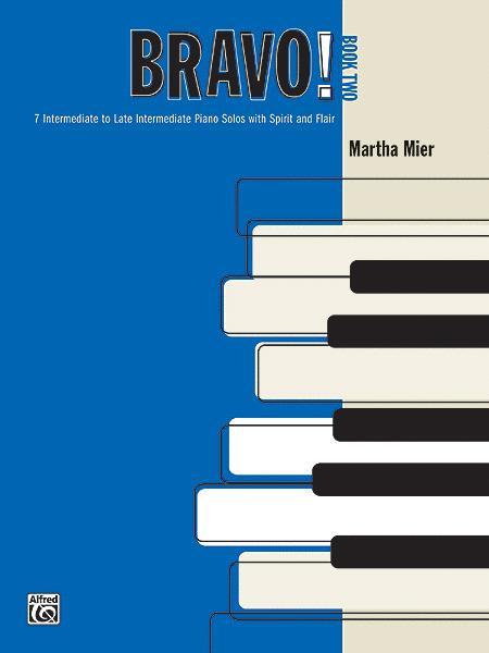 Bravo!, Book 2
