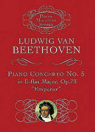 Piano Concerto No. 5 in E-flat Major, Opus 73 (