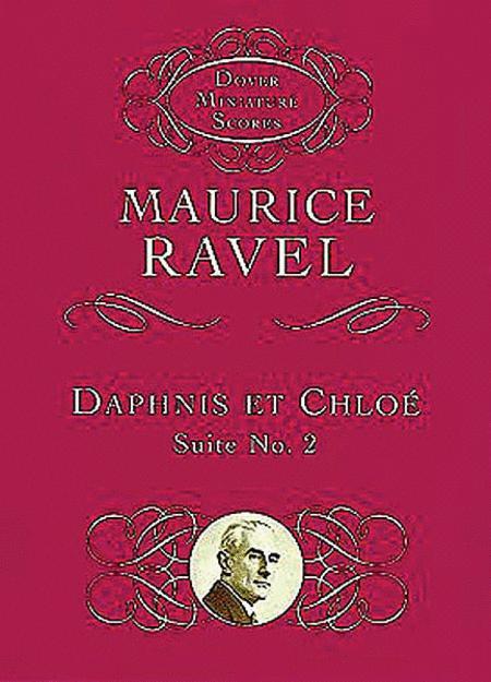 Daphnis et Chloe Suite No. 2