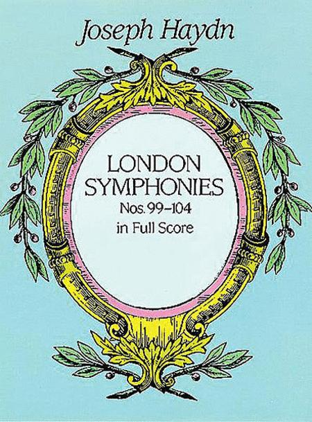 London Symphonies (Complete) Series 2