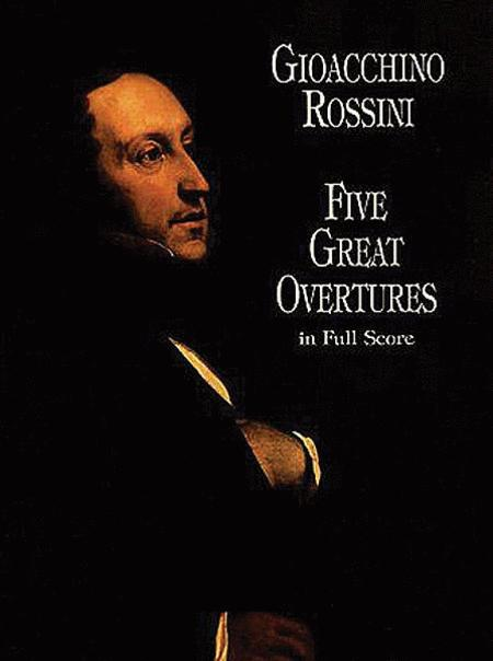 Five Great Overtures