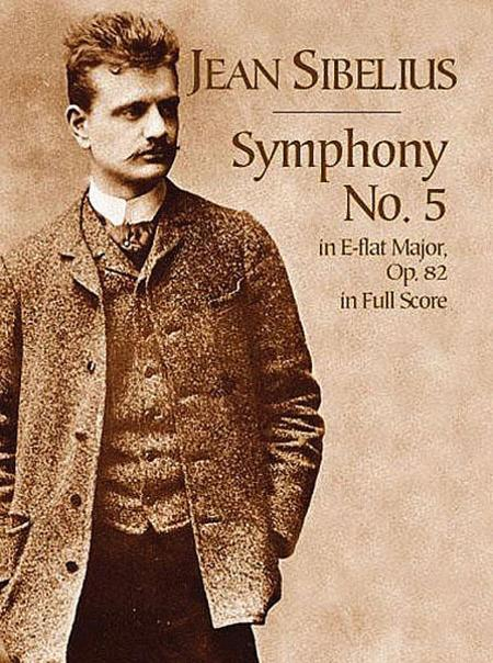 Symphony No. 5 in E-flat Major (Opus 82)
