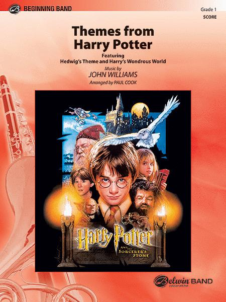 Harry Potter (Themes)