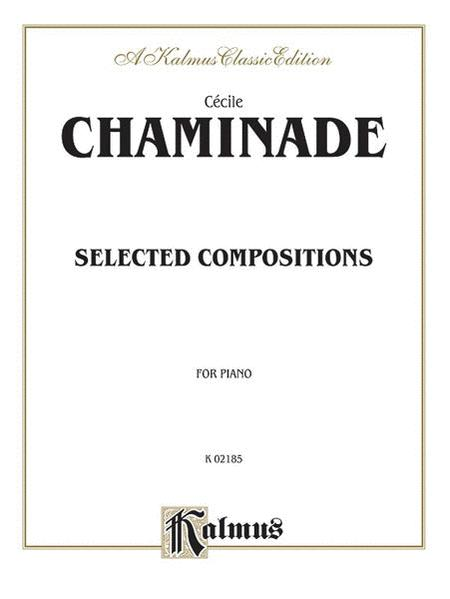 Selected Compositions for Piano
