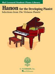 Hanon For The Developing Pianist
