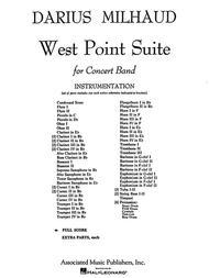 West Point Suite Sc