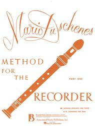 Method for the Recorder - Part 1