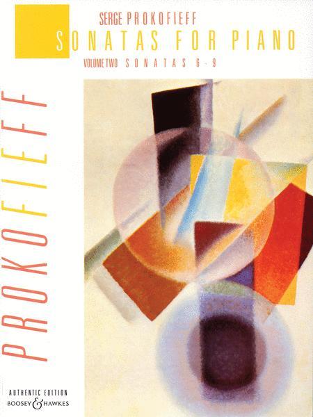 Piano Sonatas - Volume 2