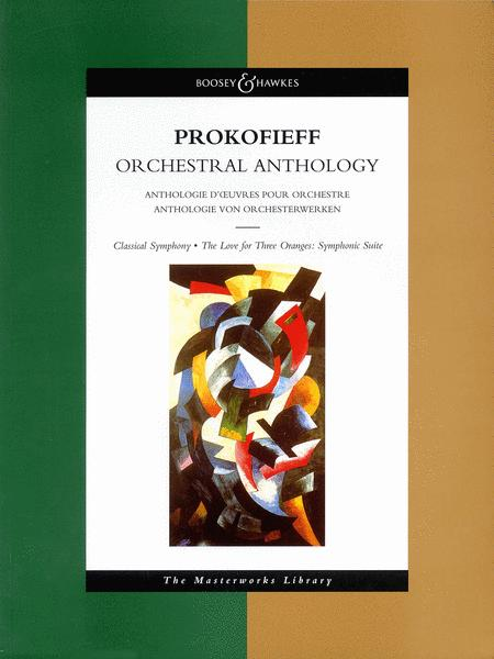 Orchestral Anthology