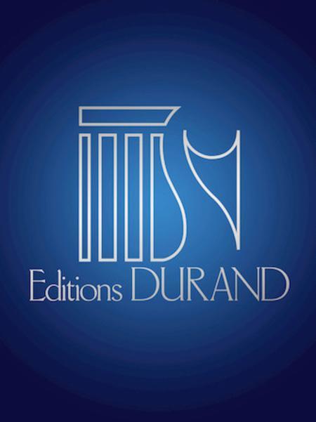 TEL JOUR TELLE NUIT MEZZO/PIANO (TON ORIGINAL.) (ELUARD