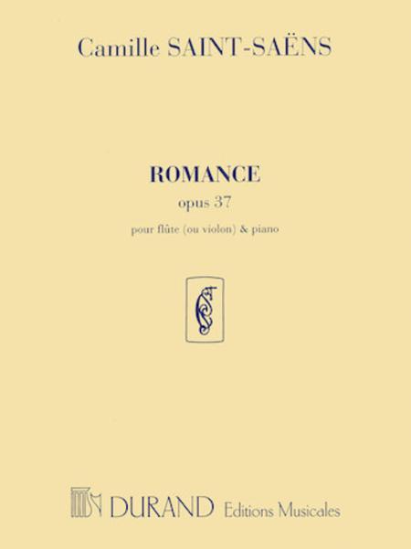 Romance, Op. 37